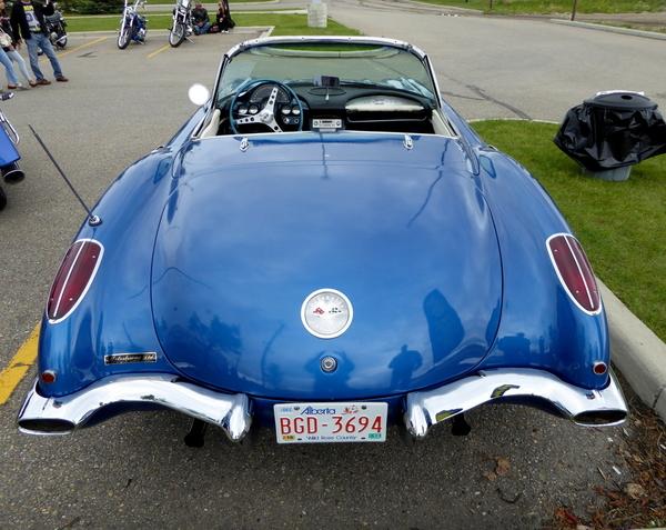 1960 Chevrolet Corvette (5)