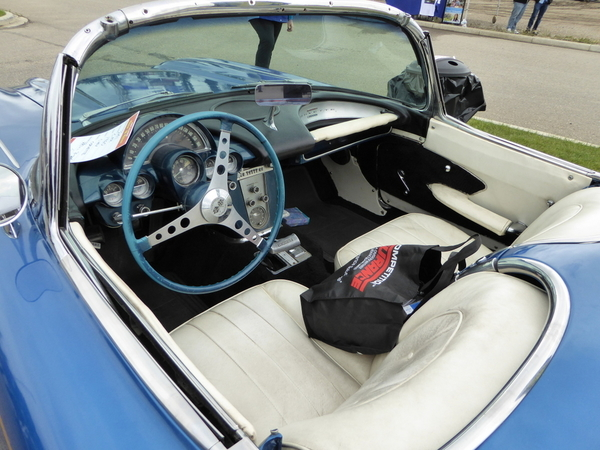 1960 Chevrolet Corvette (6a)