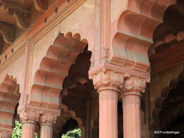 08 Hall of Audience, Delhi