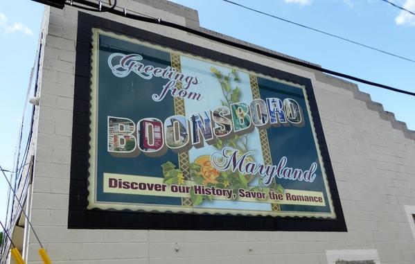 Boonsboro 1