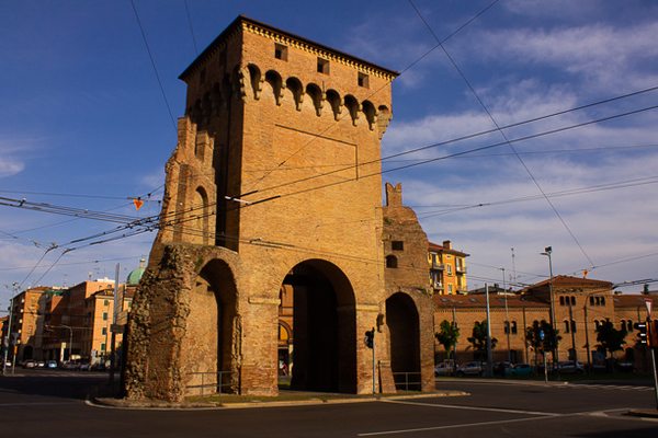 Porta San Felice 01