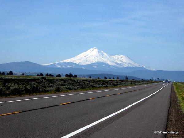 Mt. Shasta 01