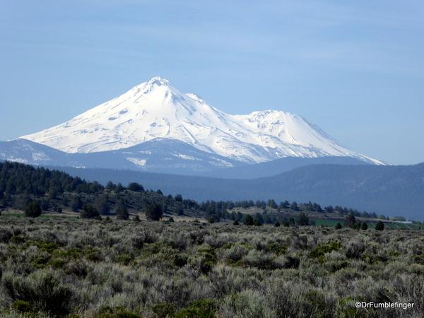 Mt. Shasta 05