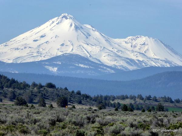 Mt. Shasta 06