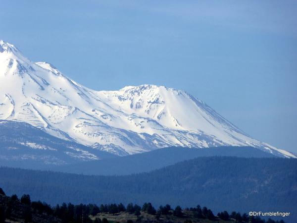 Mt. Shasta 08