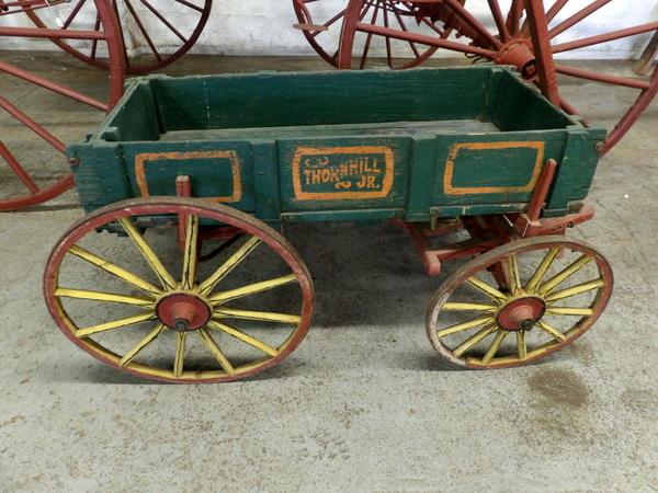 Thornhill Jr. Wagon
