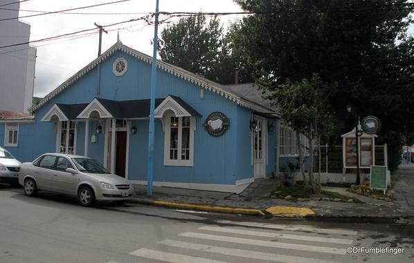Chocolateria Ovejitas de la Patagonia 12