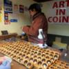 01 Ushuaia Coin Man