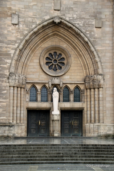04 Notre-Dame Cathedral, Luxembourg
