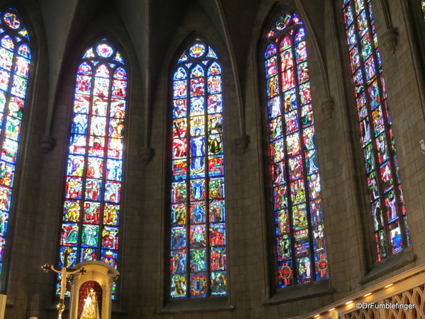 08 Notre-Dame Cathedral, Luxembourg