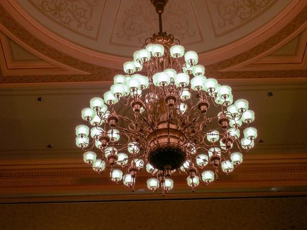 GA - Capitol Lights