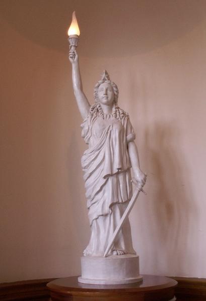 GA - Capitol MIss Freedom