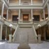 GA - Capitol Stairs