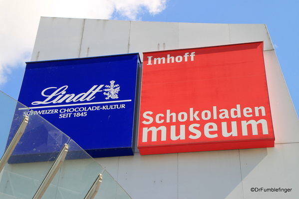 04 Chocolate Museum