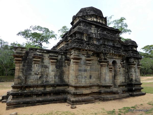 08 Shiva Devale, Polonnaruwa (2)