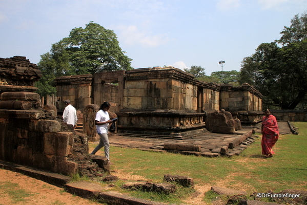 09 Quadrangle. Polonnaruwa (3)