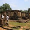 09 Quadrangle.  Polonnaruwa (3)