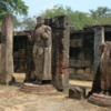 09 Quadrangle.  Polonnaruwa (4)