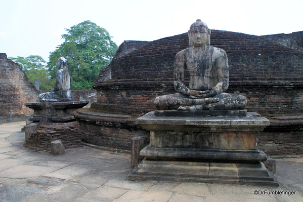 09 Quadrangle. Polonnaruwa (9)