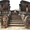 09 Quadrangle.  Polonnaruwa (14)