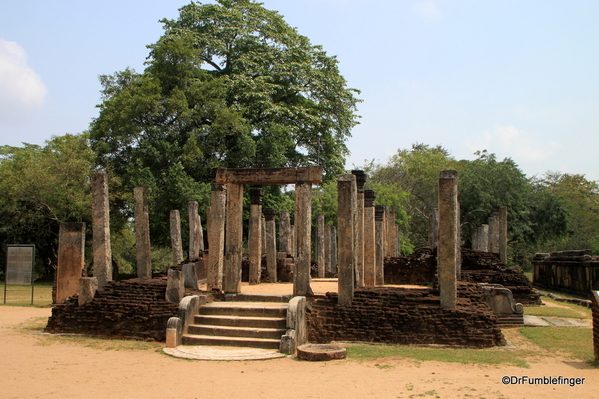 09 Quadrangle. Polonnaruwa (21)