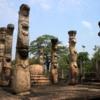 09a Nissanka Lata Mandapaya in Polonnaruwa