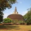 11 Rankot Vehera in Polonnaruwa (2)