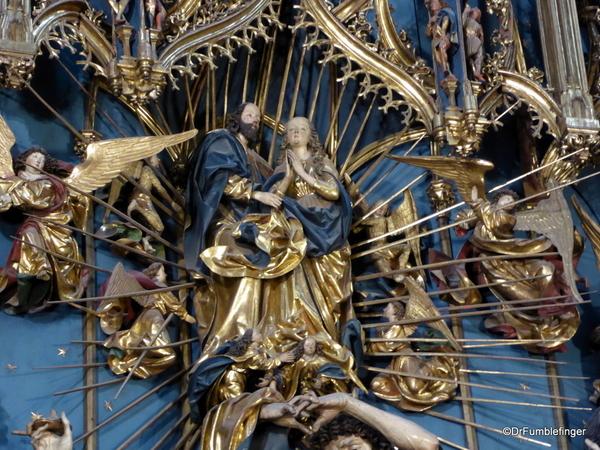 07b St. Mary's Basilica, Krakow
