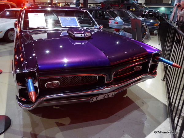 04 Celebrity Car Museum, Branson (142)