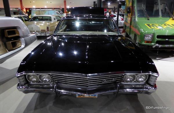 10 Celebrity Car Museum, Branson (167)