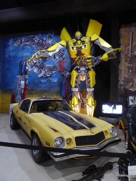 15 Celebrity Car Museum, Branson (178)