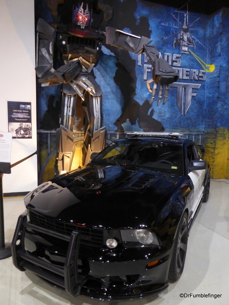 17 Celebrity Car Museum, Branson (180)