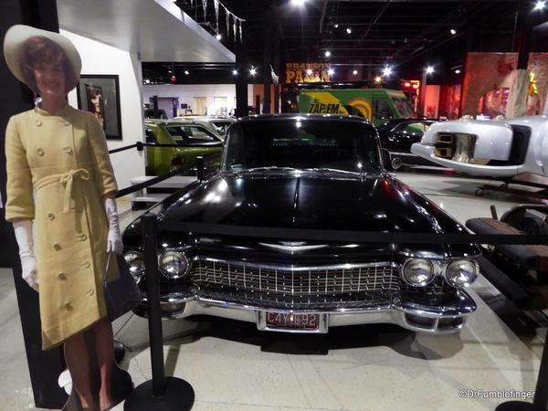 19 Celebrity Car Museum, Branson (192)