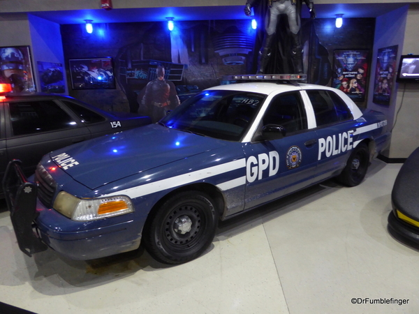 26 Celebrity Car Museum, Branson (200)