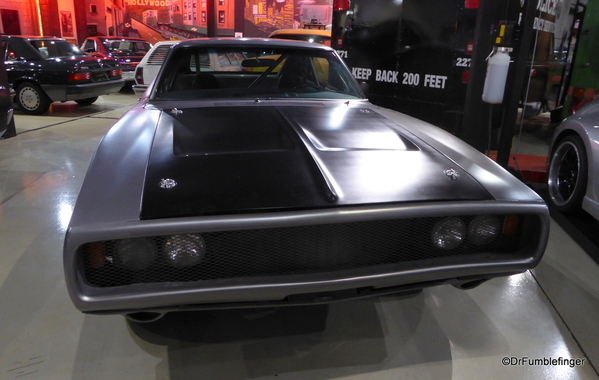 27 Celebrity Car Museum, Branson (204)