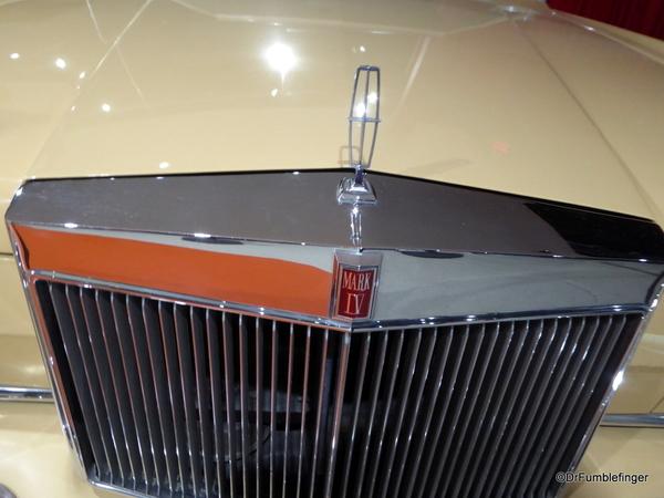 32 Celebrity Car Museum, Branson (215)
