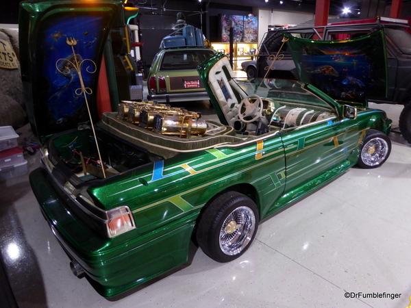 34 Celebrity Car Museum, Branson (228)