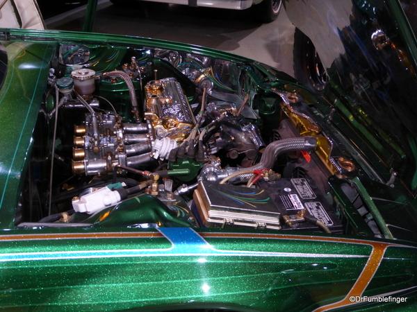 36 Celebrity Car Museum, Branson (229)