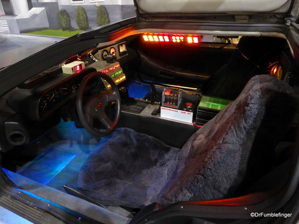 39 Celebrity Car Museum, Branson (237)