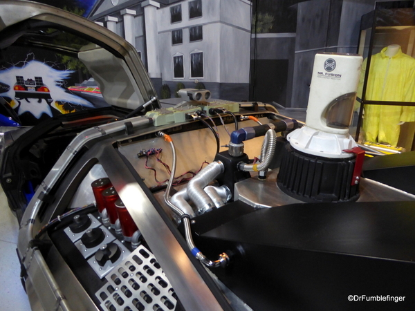 40 Celebrity Car Museum, Branson (239)