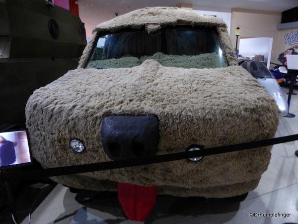 41 Celebrity Car Museum, Branson (242)