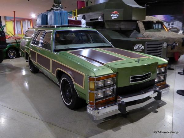 44 Celebrity Car Museum, Branson (252)