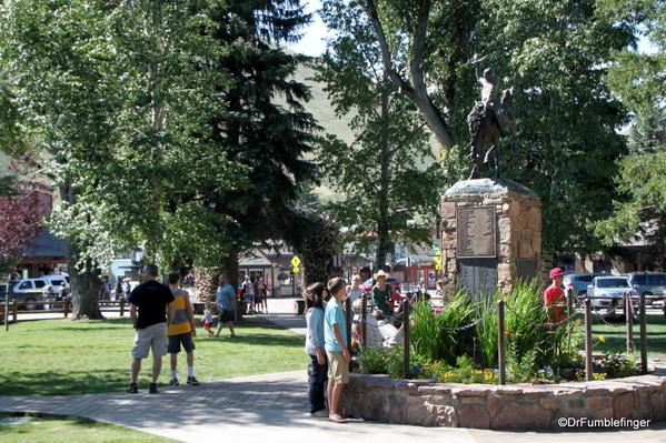 09 Town square, Jackson, Wyo 07-2015 (14)