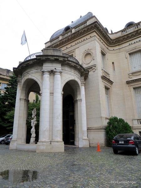 02 Museo Nacional de Arte Decorativo