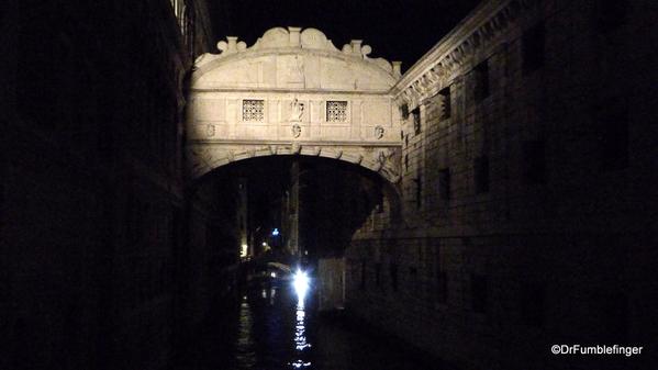 05 Bridge of Sighs