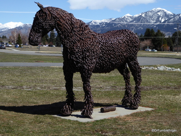 Museum of the Rockies, Bozeman (211)