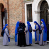 gaggle of nuns