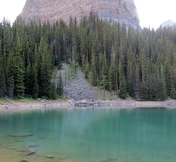 Mirror Lake 00