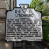 Lynch Ferry Sign