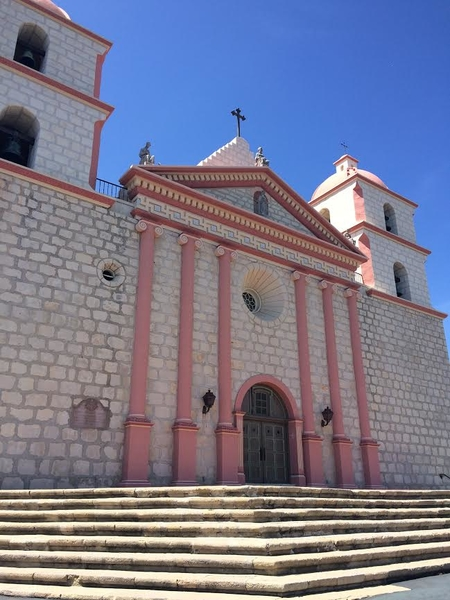 santa-barbara-mission